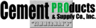 Cement Products & Supply Company